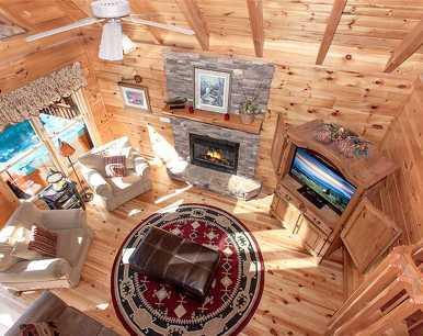 Pigeon Forge Cabin Rental