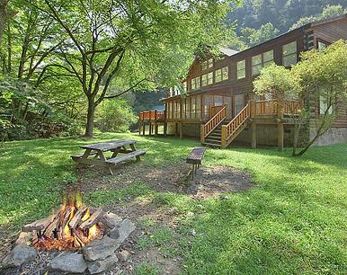 Gatlinburg Cabin Rental