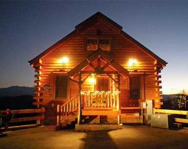 Sevierville Cabin Rental
